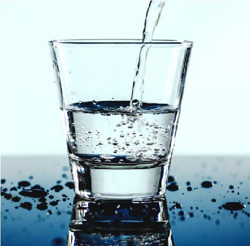 Publication de l'annonce sur la qualité de l'eau - 4ème trimestre 2018