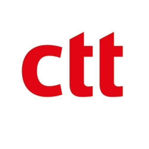 Alteração de Horário Posto CTT